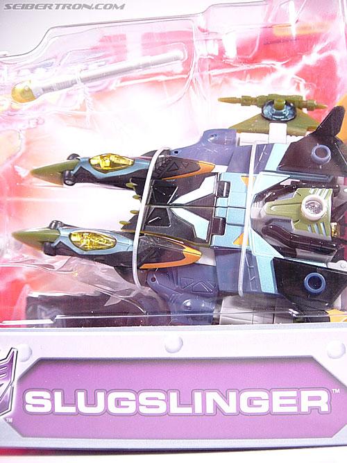 Transformers Energon Slugslinger (Stormjet) (Image #2 of 77)