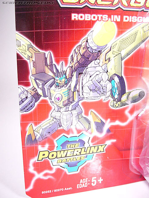 Transformers Energon Slugslinger (Stormjet) (Image #3 of 77)