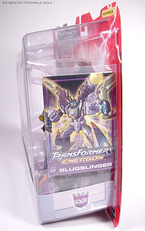 Transformers Energon Slugslinger (Stormjet) (Image #5 of 77)