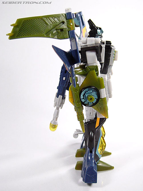 Transformers Energon Slugslinger (Stormjet) (Image #33 of 77)