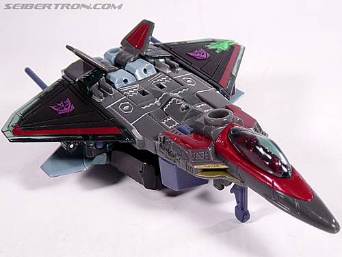 Transformers Energon Starscream (Night Scream) (Image #1 of 68)