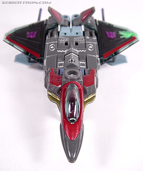 Transformers Energon Starscream (Night Scream) (Image #2 of 68)