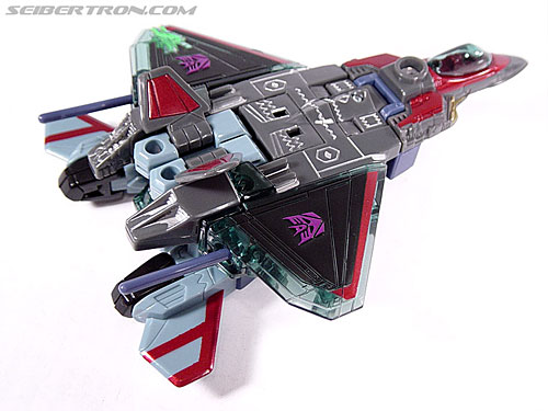 Transformers Energon Starscream (Night Scream) (Image #6 of 68)