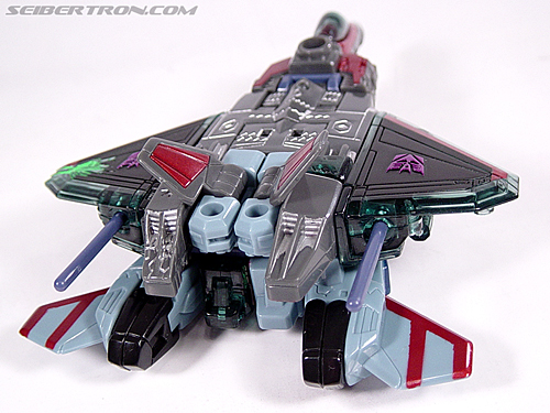 Transformers Energon Starscream (Night Scream) (Image #7 of 68)