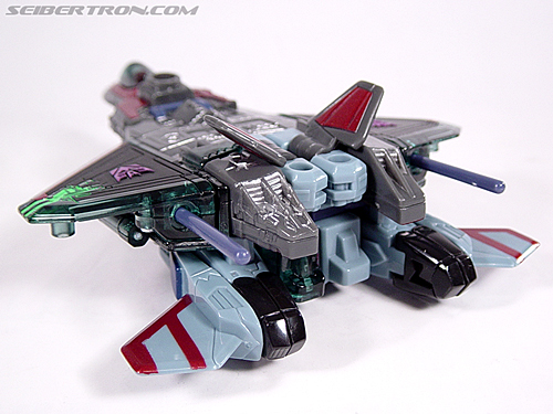 Transformers Energon Starscream (Night Scream) (Image #8 of 68)