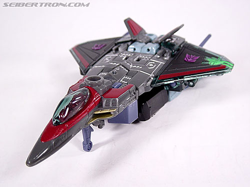Transformers Energon Starscream (Night Scream) (Image #10 of 68)