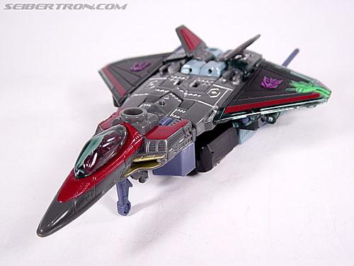 Transformers Energon Starscream (Night Scream) (Image #10 of 68)
