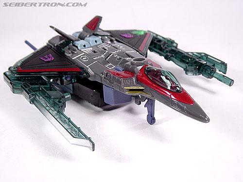 Transformers Energon Starscream (Night Scream) (Image #11 of 68)