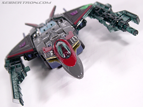 Transformers Energon Starscream (Night Scream) (Image #12 of 68)