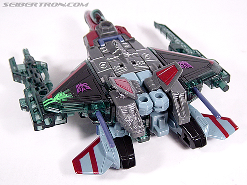 Transformers Energon Starscream (Night Scream) (Image #14 of 68)