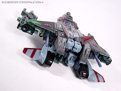 Transformers Energon Starscream (Night Scream) (Image #15 of 68)
