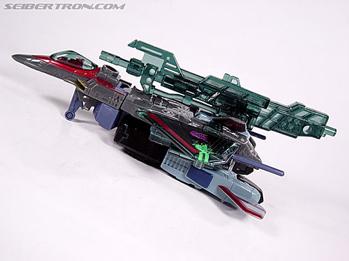 Transformers Energon Starscream (Night Scream) (Image #17 of 68)