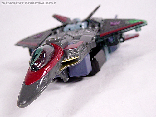 Transformers Energon Starscream (Night Scream) (Image #20 of 68)