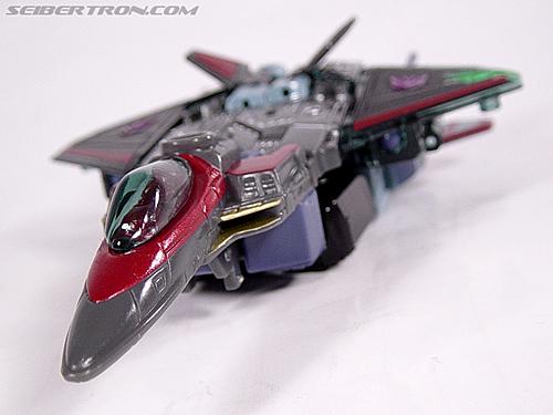 Transformers Energon Starscream (Night Scream) (Image #20 of 68)