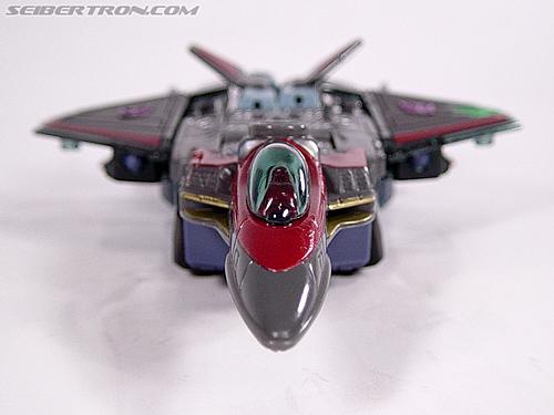 Transformers Energon Starscream (Night Scream) (Image #21 of 68)