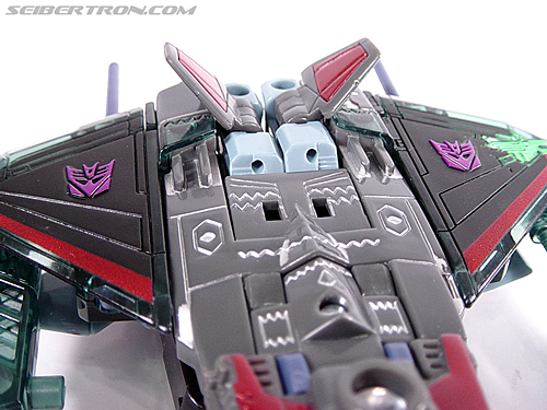 Transformers Energon Starscream (Night Scream) (Image #22 of 68)