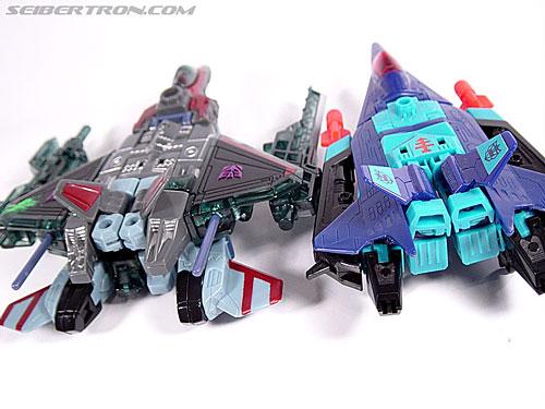 Transformers Energon Starscream (Night Scream) (Image #25 of 68)