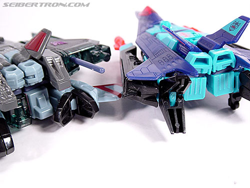 Transformers Energon Starscream (Night Scream) (Image #26 of 68)