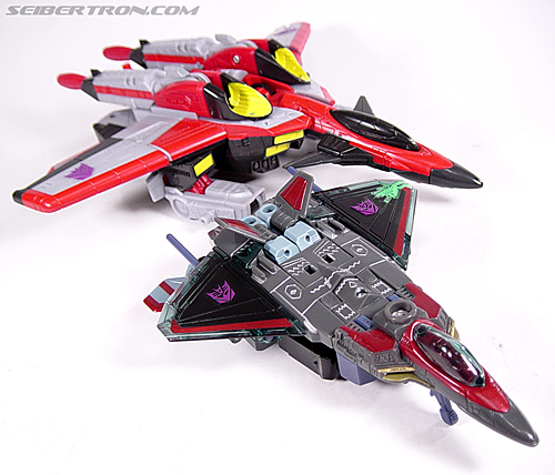 Starscream (Night Scream) -