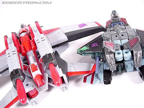 Transformers Energon Starscream (Night Scream) (Image #36 of 68)