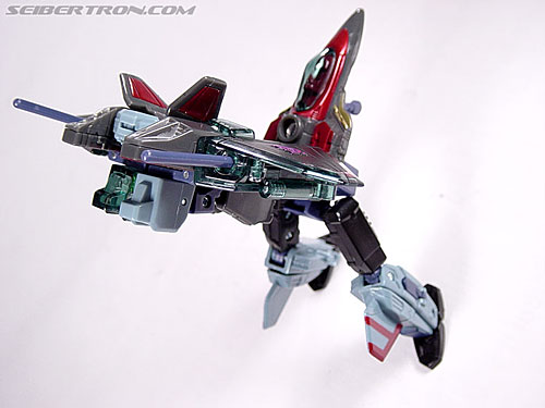 Transformers Energon Starscream (Night Scream) (Image #38 of 68)