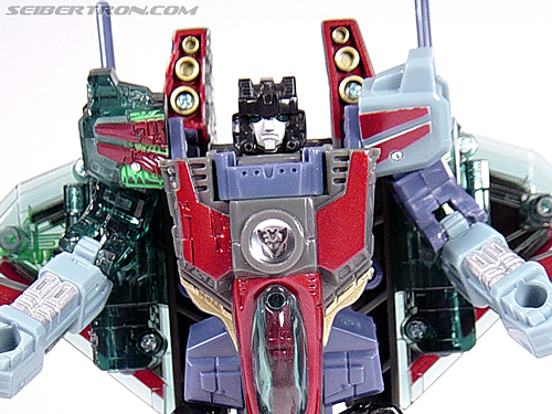 Transformers Energon Starscream (Night Scream) (Image #40 of 68)