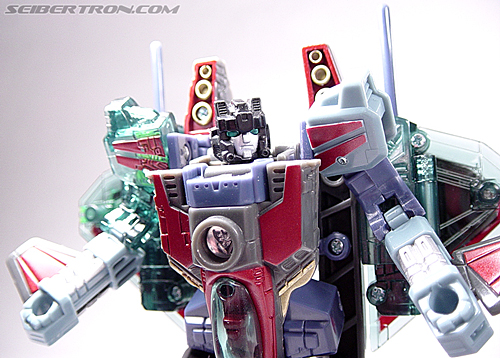 Transformers Energon Starscream (Night Scream) (Image #41 of 68)