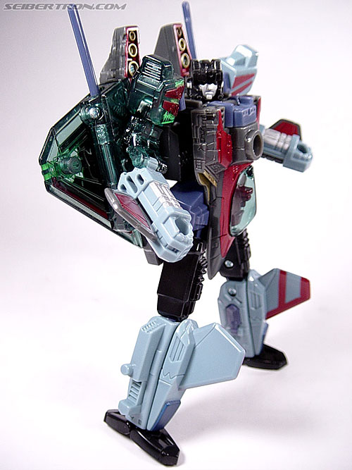Transformers Energon Starscream (Night Scream) (Image #42 of 68)