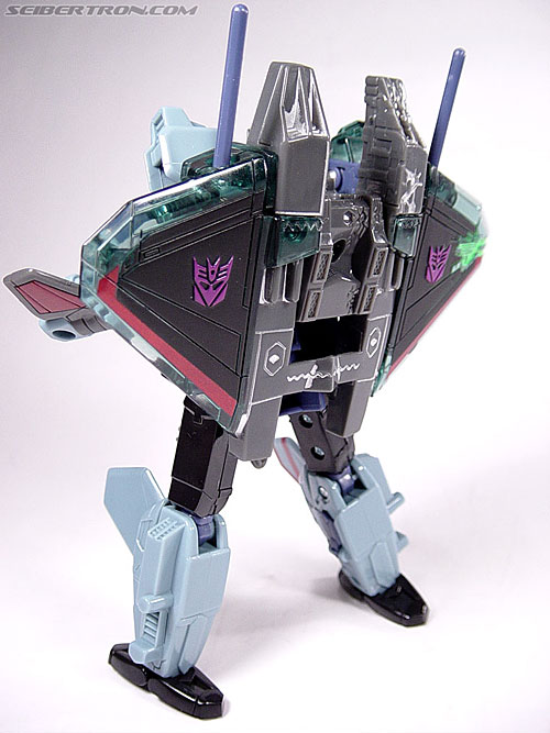 Transformers Energon Starscream (Night Scream) (Image #45 of 68)