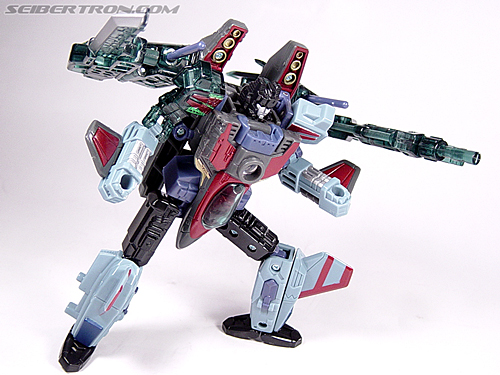 Transformers Energon Starscream (Night Scream) (Image #46 of 68)
