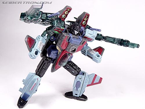 Transformers Energon Starscream (Night Scream) (Image #46 of 68)