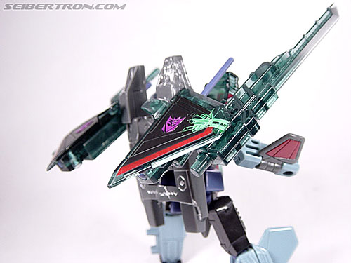 Transformers Energon Starscream (Night Scream) (Image #47 of 68)