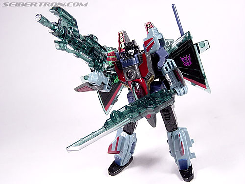 Transformers Energon Starscream (Night Scream) (Image #48 of 68)
