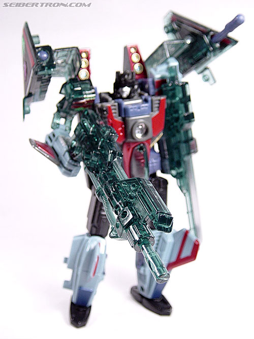 Transformers Energon Starscream (Night Scream) (Image #50 of 68)