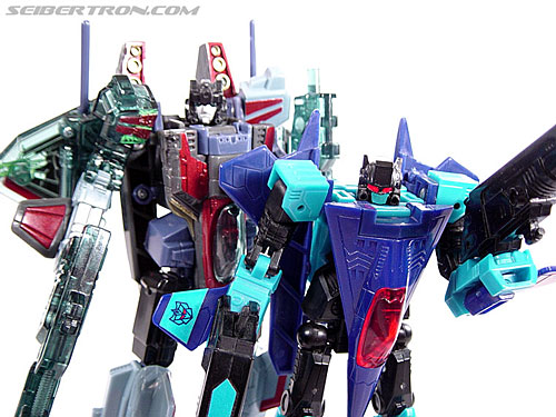 Transformers Energon Starscream (Night Scream) (Image #67 of 68)