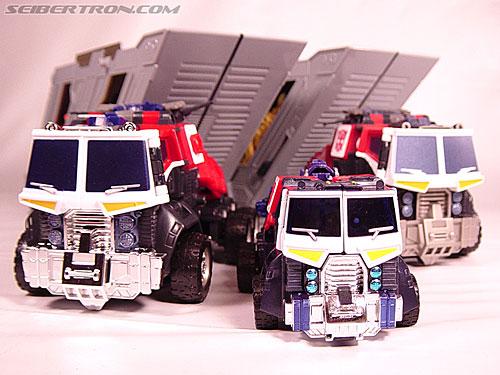 Transformers Energon Optimus Prime (Grand Convoy) (Image #1 of 63)