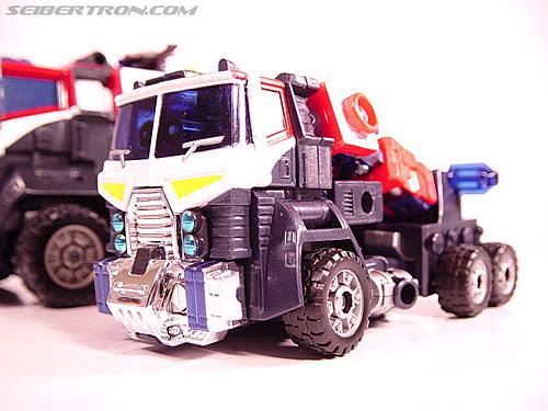 Transformers Energon Optimus Prime (Grand Convoy) (Image #4 of 63)