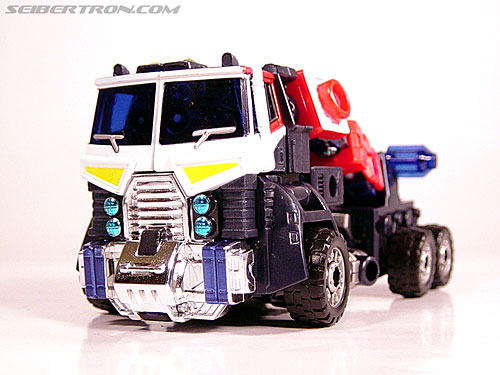 Transformers Energon Optimus Prime (Grand Convoy) (Image #5 of 63)