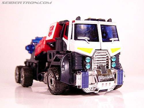 Transformers Energon Optimus Prime (Grand Convoy) (Image #6 of 63)