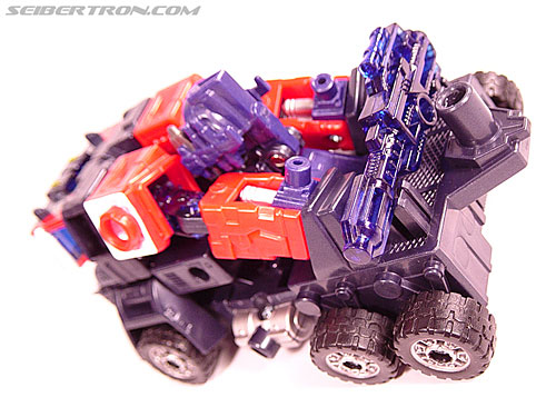 Transformers Energon Optimus Prime (Grand Convoy) (Image #9 of 63)