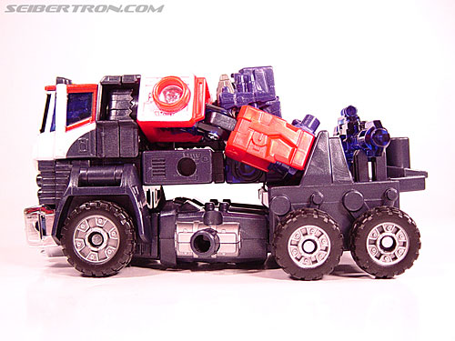 Transformers Energon Optimus Prime (Grand Convoy) (Image #10 of 63)