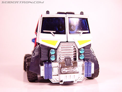 Transformers Energon Optimus Prime (Grand Convoy) (Image #11 of 63)