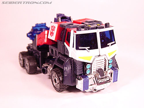 Transformers Energon Optimus Prime (Grand Convoy) (Image #12 of 63)