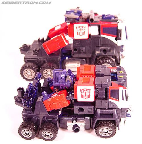 Transformers Energon Optimus Prime (Grand Convoy) (Image #14 of 63)