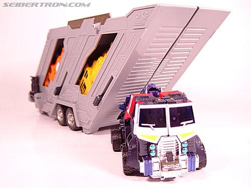 Transformers Energon Optimus Prime (Grand Convoy) (Image #15 of 63)