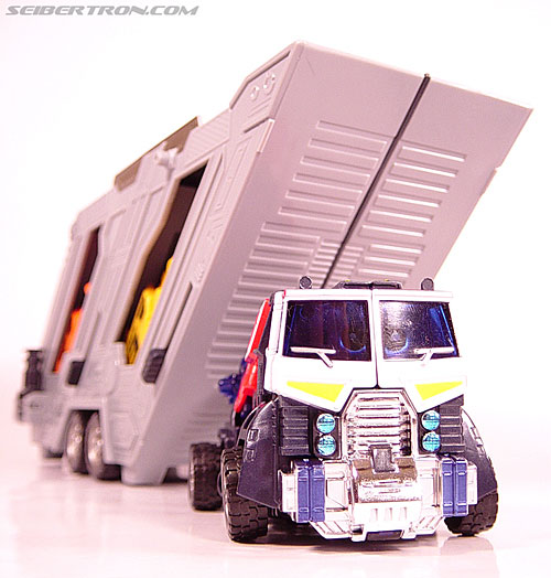 Transformers Energon Optimus Prime (Grand Convoy) (Image #16 of 63)