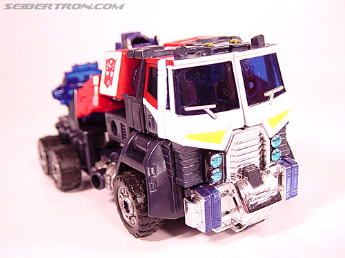 Transformers Energon Optimus Prime (Grand Convoy) (Image #17 of 63)