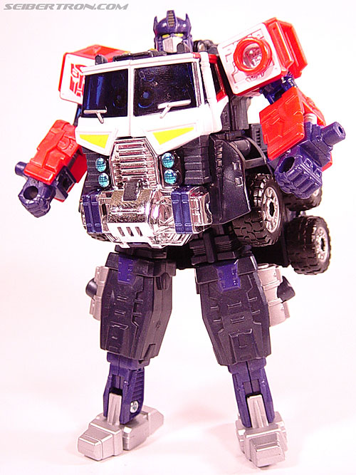 Transformers Energon Optimus Prime (Grand Convoy) (Image #22 of 63)
