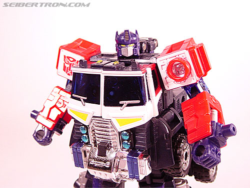 Transformers Energon Optimus Prime (Grand Convoy) (Image #23 of 63)
