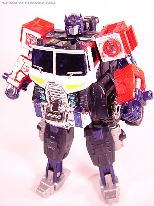 Transformers Energon Optimus Prime (Grand Convoy) (Image #24 of 63)